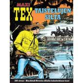 Tex Willer - Maxi-Tex 33: Taistelujen silta