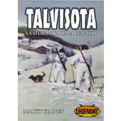 Talvisota - Laatokan Karjala 1939-1940