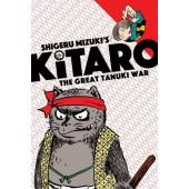 Kitaro - The Great Tanuki War