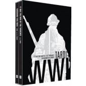Tardi's WWI - It Was the War of the Trenches/Goddamn This War!