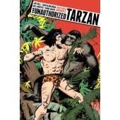 The Unauthorized Tarzan
