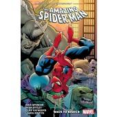Amazing Spider-Man 1 - Back to Basics
