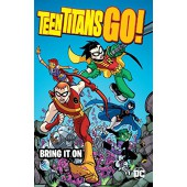 Teen Titans Go! - Bring It on