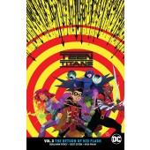 Teen Titans 3 - The Return of Kid Flash