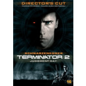 Terminator 2: Judgement Day - Directors Cut (DVD)