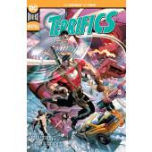 The Terrifics 2 - Tom Strong and the Terrifics
