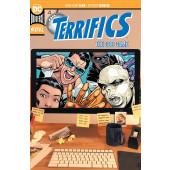 The Terrifics 3 - The God Game