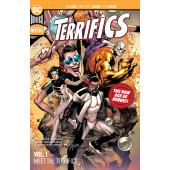 The Terrifics 1 - Meet the Terrifics