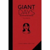 Giant Days - Not on the Test Edition 1