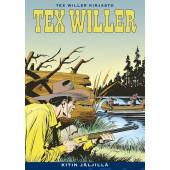 Tex Willer Kirjasto 55 - Kitin jälijillä (ENNAKKOTILAUS)