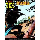 Tex Willer - Maxi-Tex 36 - Kultasola
