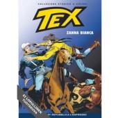 Tex Willer Kirjasto 45 - Valkohammas (ENNAKKOTILAUS)