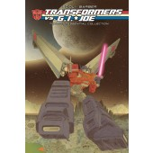 Transformers vs. G.I. Joe - The Quintessential Collection