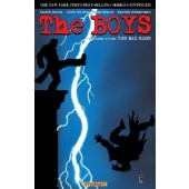 The Boys 9 - The Big Ride