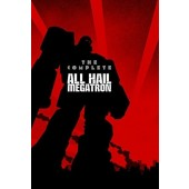 Transformers - The Complete All Hail Megatron