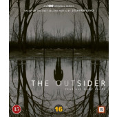 The Outsider - Kausi 1 (Blu-ray)