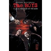 The Boys 1 - The Name of the Game