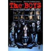 The Boys 3 - Good for the Soul
