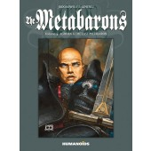 The Metabarons 4 - Aghora & the Last Metabaron