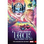 The Mighty Thor 3 - Asgard/Shi'ar War