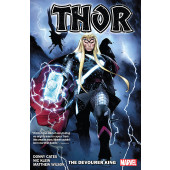 Thor by Donny Cates 1 - The Devourer King