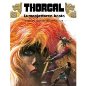 Thorgal 1 - Lumoojattaren kosto