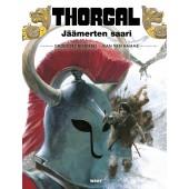Thorgal 2 - Jäämerten saari (ENNAKKOTILAUS)