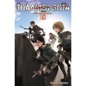 Titaanien sota 18