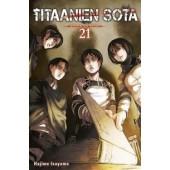 Titaanien sota 21