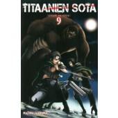 Titaanien sota 9
