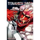 Titaanien sota 1