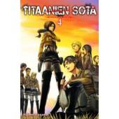 Titaanien sota 4
