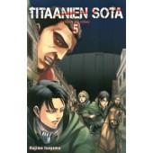 Titaanien sota 5