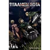Titaanien sota 6