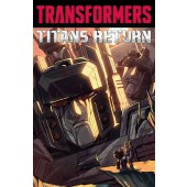 Transformers - Titans Return