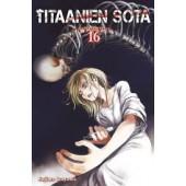 Titaanien sota 16