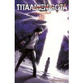 Titaanien sota 30