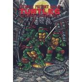 Teenage Mutant Ninja Turtles - The Ultimate Collection 1