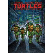 Teenage Mutant Ninja Turtles - The Ultimate Collection 2