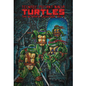 Teenage Mutant Ninja Turtles - The Ultimate Collection 4