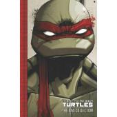 Teenage Mutant Ninja Turtles - The IDW Collection 1