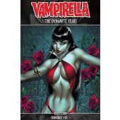 Vampirella - The Dynamite Years Omnibus 1