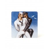 Tom of Finland -lasinalunen 5 (Sailor)