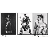 Tom of Finland -muistikirja