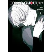 Tokyo Ghoul:re 8