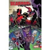 Deadpool - Too Soon?