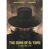 The Sons of El Topo 1 - Cain