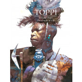 The Collected Toppi 4 - The Cradle of Life