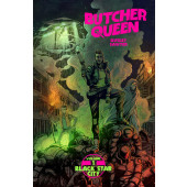Butcher Queen 1 - Black Star City