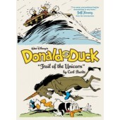 Walt Disney's Donald Duck - Trail of the Unicorn